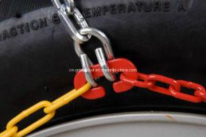 Kns 9mm Type-a Passenger Car Snow Chains pictures & photos