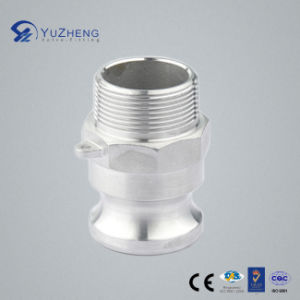 F Type Stainless Steel Camlock Coupling pictures & photos