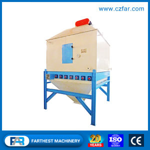 Special Aquatic Feed Swing Cooking Stabilizer Machine pictures & photos
