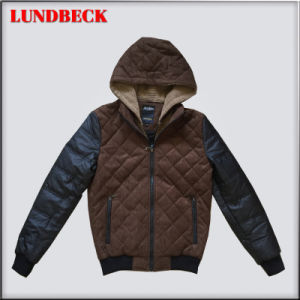 Cotton Jacket for Men Fashion Coat pictures & photos
