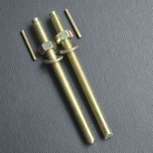 Internal Hex Head Chemical Anchor Stud pictures & photos