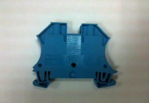Plastic Mould for Electrical Parts