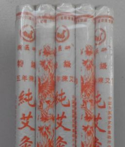 Pure Moxa Roll 10 PCS/Box Guoyiyan Brand pictures & photos