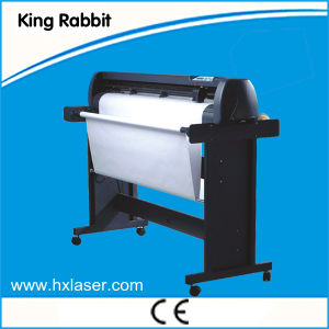 Professional Habiliment Graph Plotter (Rabbit HC-1900) pictures & photos