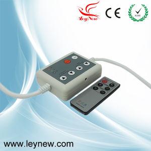 LED 6-Key Infrared Controller