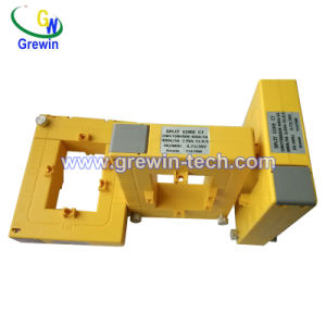 5aoutput Busbar Split Core Current Transformer for Monitoring Devices pictures & photos
