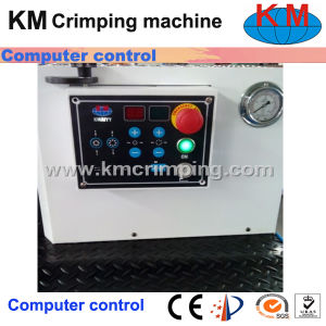 2016 New Design Side Opening Crimping Machine pictures & photos