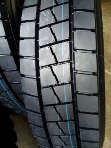 10.00r20 New Pattern with Bis Radial Tire for India pictures & photos