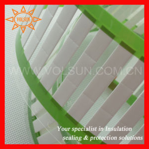 Thermal Transfer Heat Shrink Wire Identification Sleeves pictures & photos