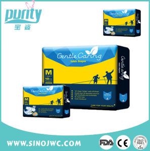 High Speed Full Servo Super Absorbent Adult Diaper Manufacturer pictures & photos