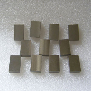 Professional Tungsten Cube, Manufacture Tungsten Cube, 99.95% Pure Tungsten Cube Price pictures & photos