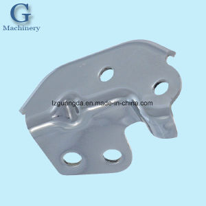 Customized Metal Stamping Part / OEM Metal Stamping Product