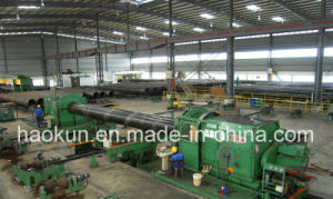 Pipe End / Bending Pipe/ Pipe Fitting Beveling Machine pictures & photos