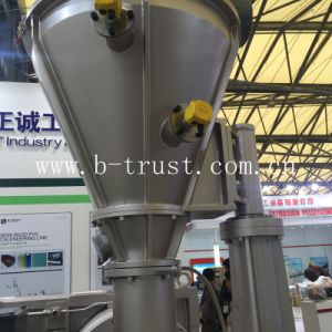 PVC Blister Packaging Film Calendering Line with Planetary Extruder pictures & photos