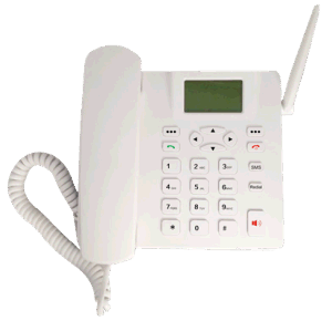 Dual SIM GSM Desktop Phone (KT1000 (181)) pictures & photos