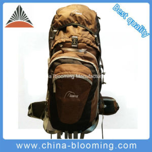 Custom Hiking Mountain Climbing Traveling Outdoor Backpack Bag pictures & photos