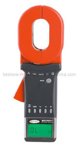 Clamp Earth Resistance Tester Be2000+ (long jaw) , Be2100+ (round jaw) pictures & photos