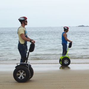 2-Wheel Mobility Electric Scooter with Waterproof pictures & photos