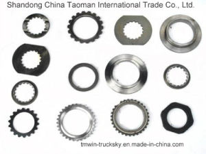 Sinotruck HOWO Shacman Foton Truck Spare Parts Transmission Series Gaskets pictures & photos