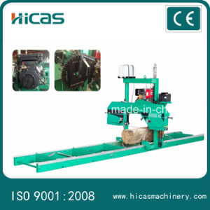 Horizontal Band Saw pictures & photos