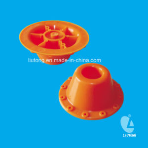 Plastic Locating Flange Asnzs2053 Standard for Electrica Use pictures & photos