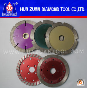 4.125′′-16′′ Various Diamond Cutting Blade Small Saw Blades pictures & photos