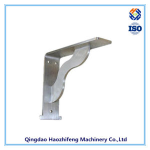 Heavy Duty Stainless Steel Granite Bracket Decorative Brackets pictures & photos