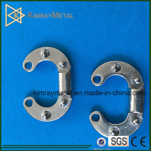 Stainless Steel Connecting Link in Chain Accessories pictures & photos
