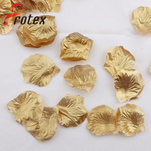 Gold Color Petals for Wall Decoration pictures & photos