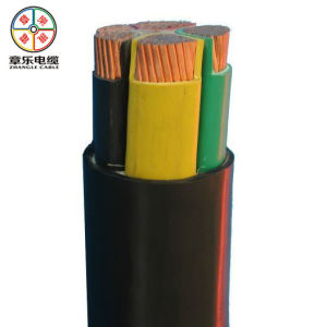 Wholesale All Types of XLPE/ PVC Electrical Cable Power Cables pictures & photos