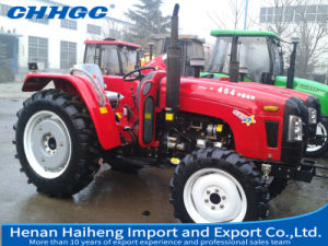 45HP 4WD Cheap Farm Tractor pictures & photos