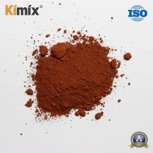 Superior Dispersibility Micronized Pigment Iron Oxide Red