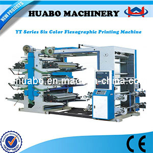 Plastic Printing Machine Price (YT) pictures & photos