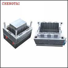 Plastic Crates Mold