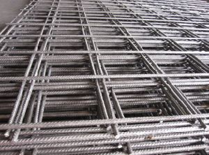 Specialized Production Reinforced Welded Wire Mesh Panels pictures & photos