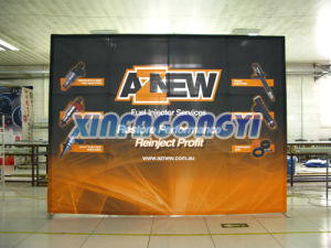 10X10 Pop up Banner/Pop out Banner, Display Stand Banner pictures & photos
