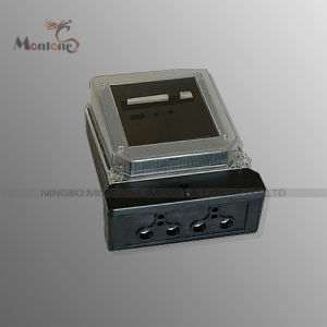 Single Phase Energy Meterjunction Box Plastic Meter Box (MLIE-EMC010) pictures & photos