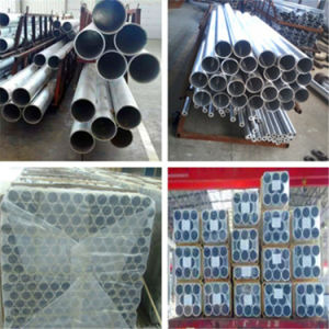 Aluminum Alloy Pipe with High Quality 3004 3003 pictures & photos