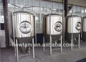 Beer Stainless Steel Brewing Equipments pictures & photos