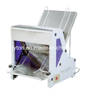 "Heavy-Duty 7/16""(12mm) professional electric bread slicer  ( GRT-SH31 ) pictures & photos"