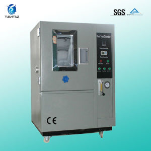 Factory Directly IP Climatic Dust Tester pictures & photos