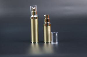 New Design Cream Using 10ml, 30ml Airless Bottles with Good Quality (NAB27) pictures & photos
