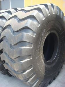 Solid off The Road Tire E-3 29.5-29 OTR pictures & photos