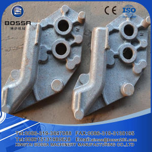 Lost Wax Casting Iron Auto Part Manufacturer pictures & photos