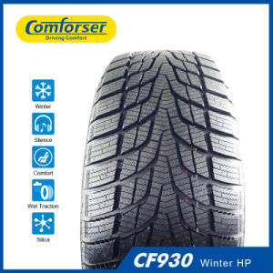 New Pattern Winter HP Tubeless Tire with All Certificate pictures & photos