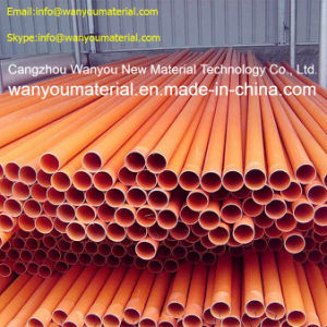 Plastic Pipe - PVC Pipe/CPVC Pipe/UPVC Pipe/PVC-U Pipe pictures & photos