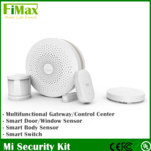 Smart Home Security Kit Home Automation Alarm System Xiaomi Security Kit