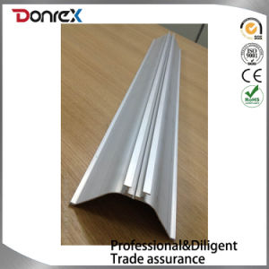 Custom Extrusion Aluminum Profile for Window pictures & photos