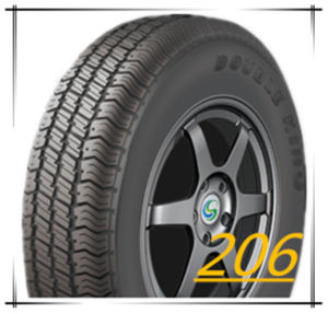 Double King Car Tire Louistone SUV Tyre Pickup Tyres for Sale pictures & photos