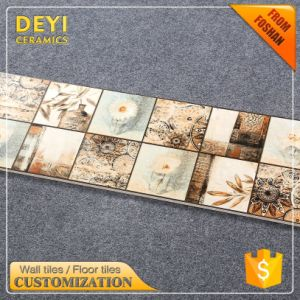 Foshan Hot Selling 250× 750 Building Material 3D Inkjet Tile Ceramic Wall Tile pictures & photos